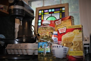 Tasty_Cupcakes_Easy_Ingredients  Photo Credit: Bailey O'Conner